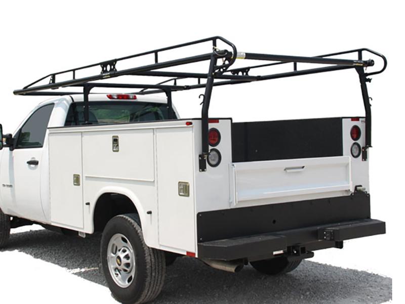 kargo master service body utility rack