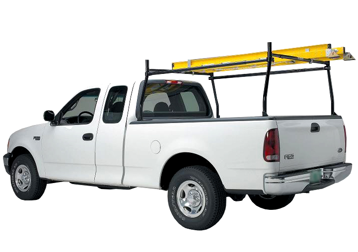 vanguard adjustable ladder racks