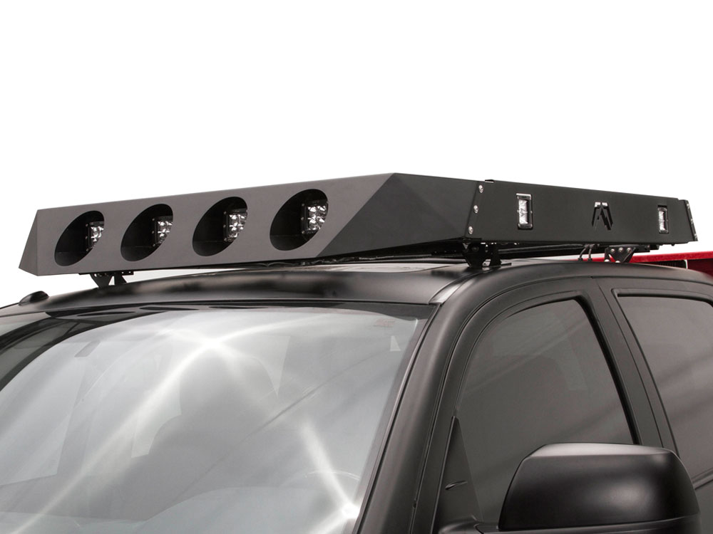 fab fours roof rack