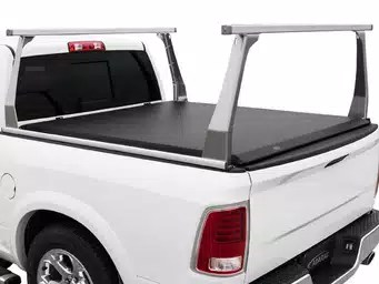 bully truck rack realtruck
