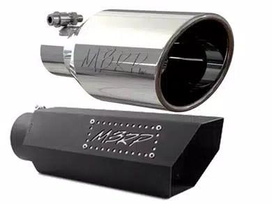 mbrp exhaust tips