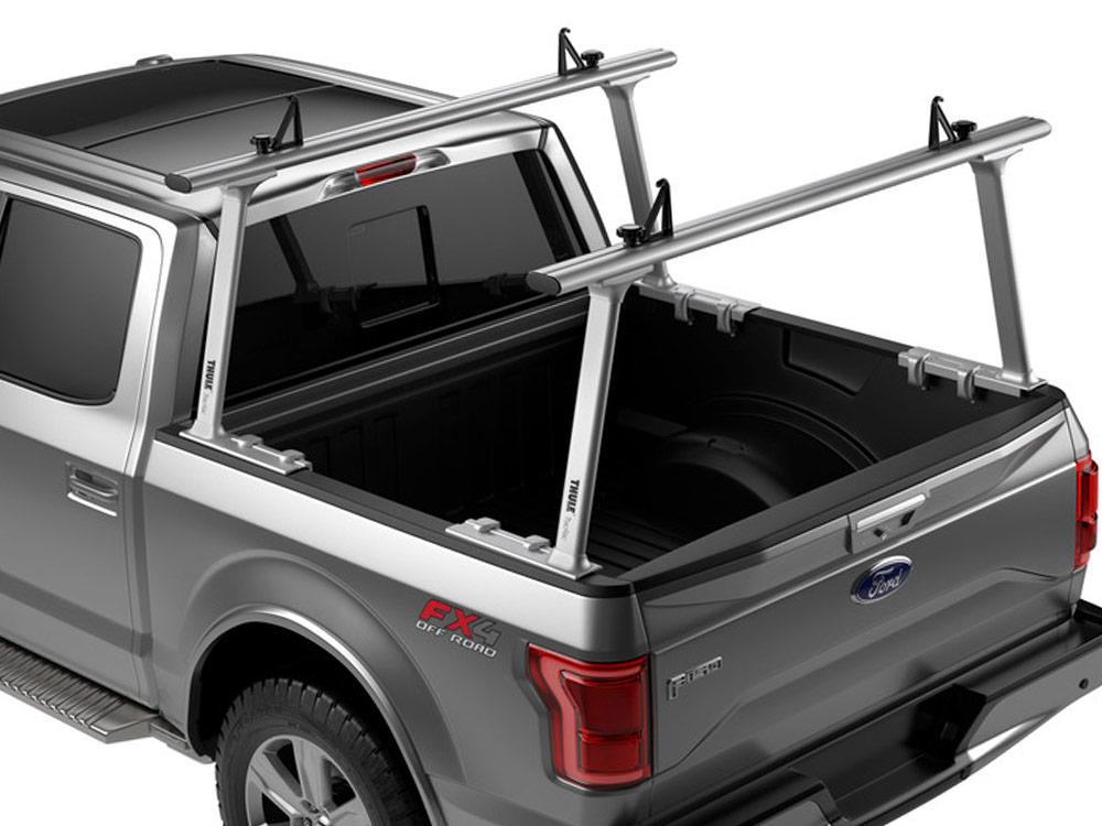tracrac tracone universal truck rack