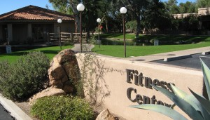 Castle Rock Fitness Center