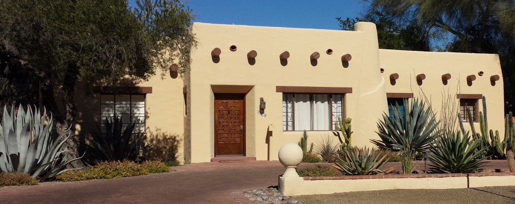 Homes for sale in Blenman-Elm neighborhood, Tucson