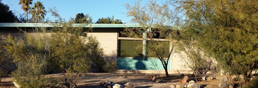 Windsor Park a Tucson neighborhood with a Mid Century Modern flair