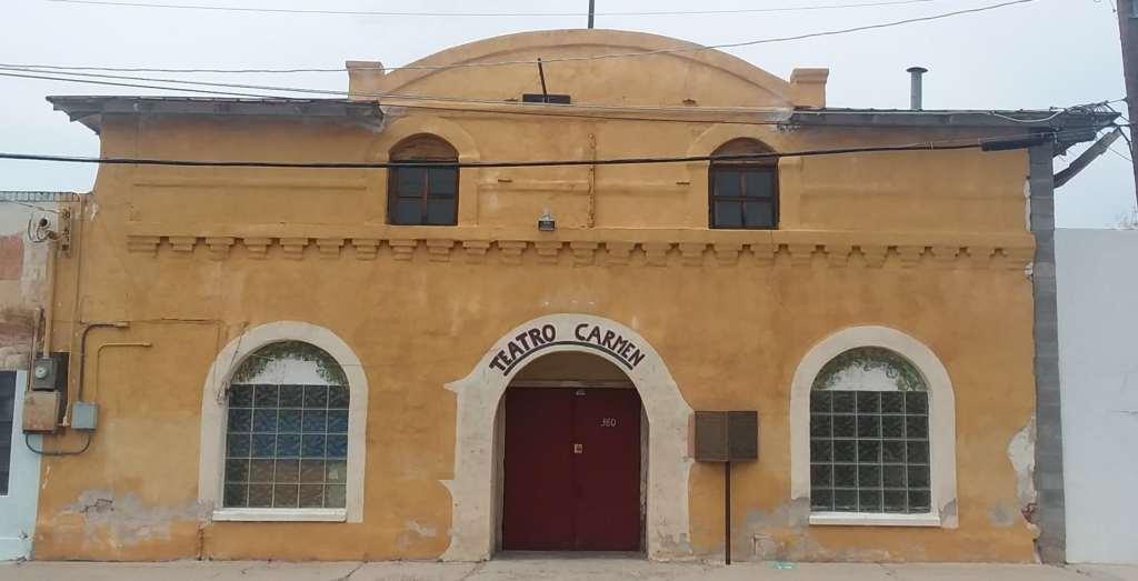 Teatro Carmen