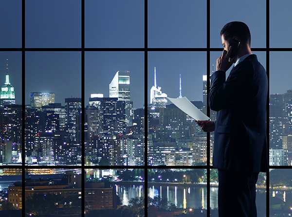 Think Narrow: Why Commercial Real Estate Brokers Should ...