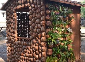 coconut house