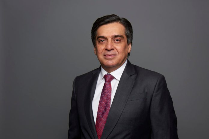 Shishir Baijal, Chairman and Managing Director, Knight Frank (India) Pvt. Ltd.