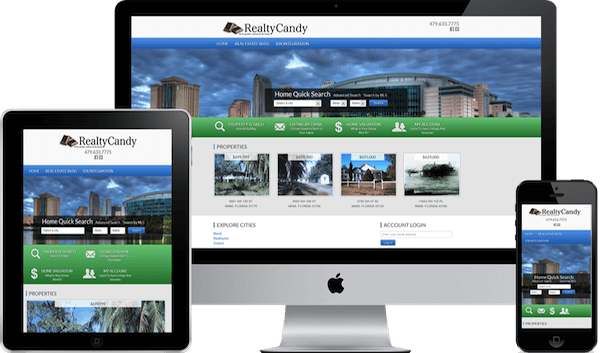 Tampa IDX Broker Real Estate WordPress Theme