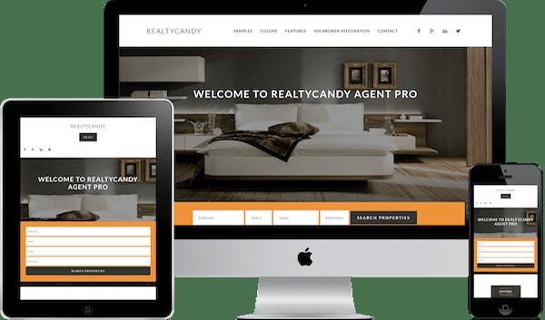 Winning Agent Pro real estate theme