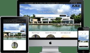 Tulsa IDX Broker Theme WordPress complete real estate