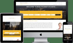 WordPress real estate experts