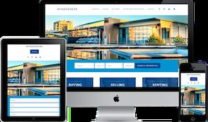 Windermere IDX Broker WordPress theme