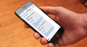 WordPress IDX Broker SMS text alert plugin