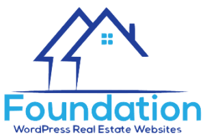 Foundation logo for real estate wordpress
