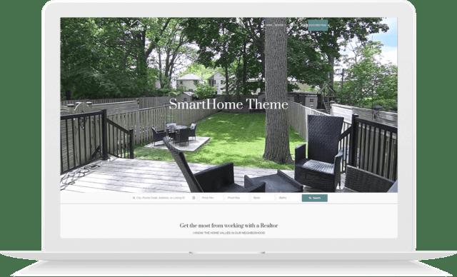Agent & Realtor Real estate websites on WordPress - RealtyCandy ...