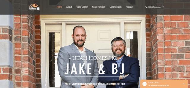 Utah Homes HQ