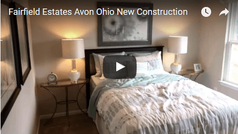 Fairfield Estates by Ryan Homes – Avon, Ohio