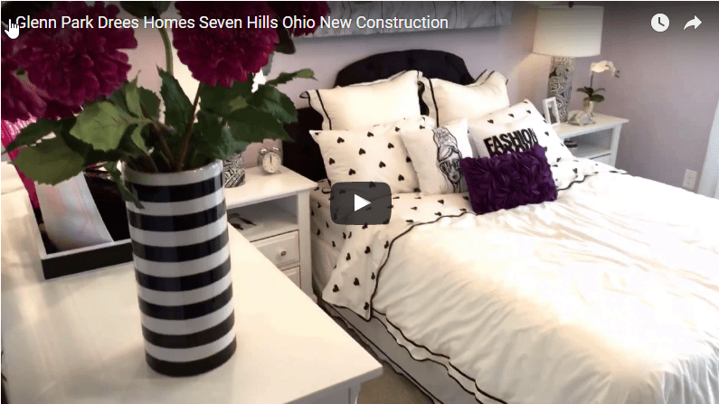 Glenn Park by Drees Homes – Seven Hills, Ohio