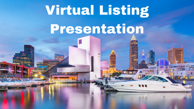 Visual-Listing-Presentation Realty Done By Damien Baden