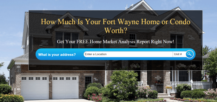 House Value Estimator