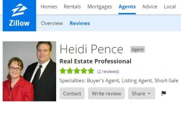 Heidi Pence Fort Wayne Real Estate Agent