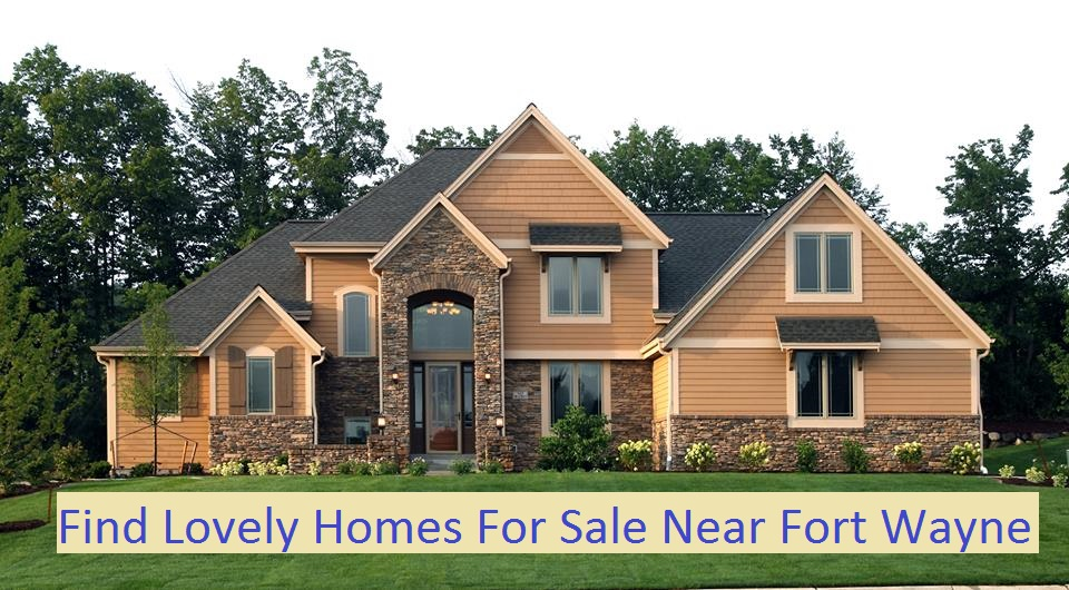 Amazing Foreclosed Homes For Sale Near Fort Wayne Indiana.