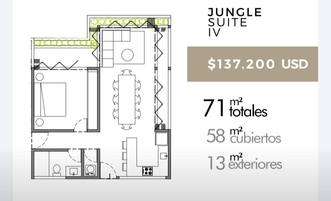 Jungle Suite IV
