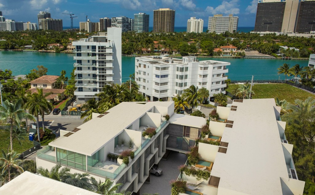 Homes for sale in Miami - Bay Harbor Islands