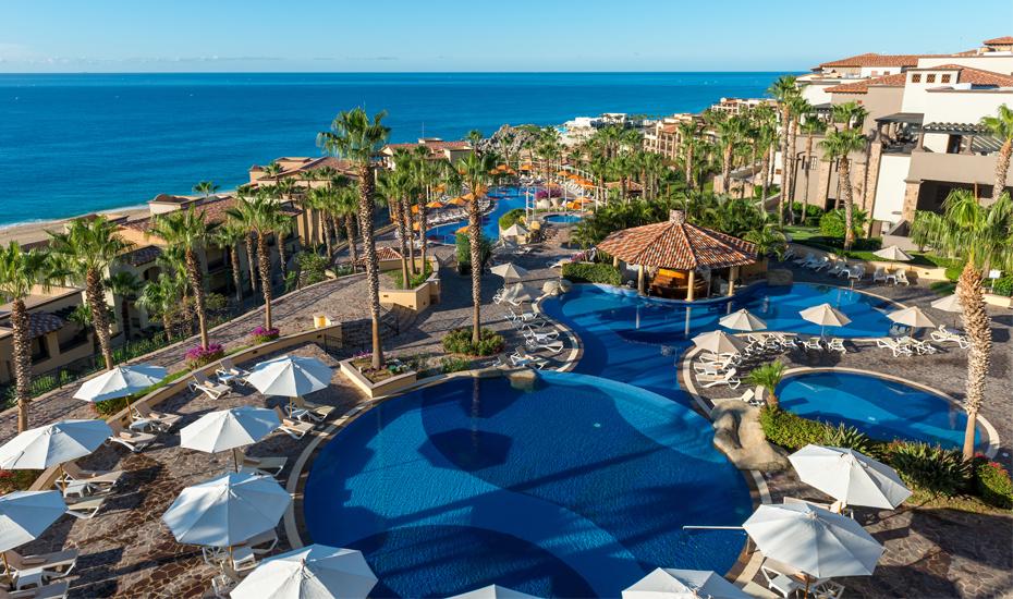 Cabo Real Estate - Residences & Condos - CQ