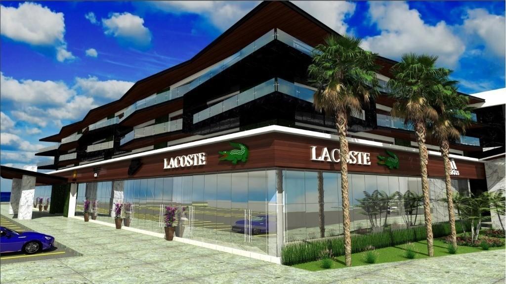 Huatulco Mexico Real Estate - Apartments - Marina Chahue View