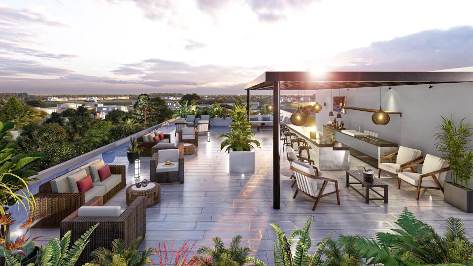 Mexico condos for sale - Perfect Location - Mérida