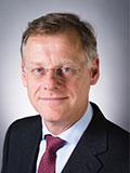 Richard Barkham, CBRE Global Chief Economist