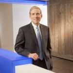 Larry Gellerstedt, CEO of Cousins