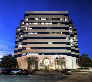 Comerica Bank Building in Sugar Land, Texas was purchased by Equus.
