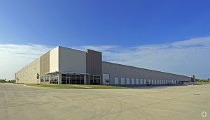 Ellington Trade Center in southeast Houston