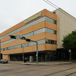 The Greensheet building in Midtown Houston has been sold.