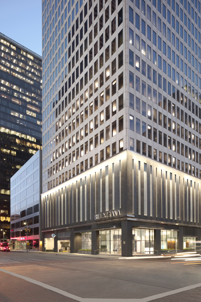 How to Lease Downtown Towers in Today's Market: Q&A with