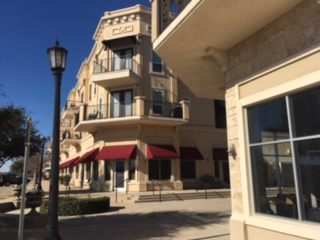The 209-unit Venue at Hometown apartment in Fort Worth has been purchased by Venterra Realty of Houston.