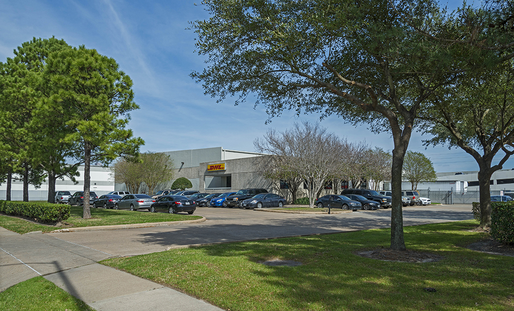 Dallas Firm Buys Three Houston Industrial Buildings
