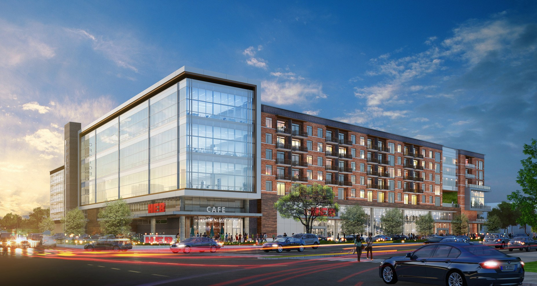 Retail Report: Occupancy is Still Strong Despite Construction Boom