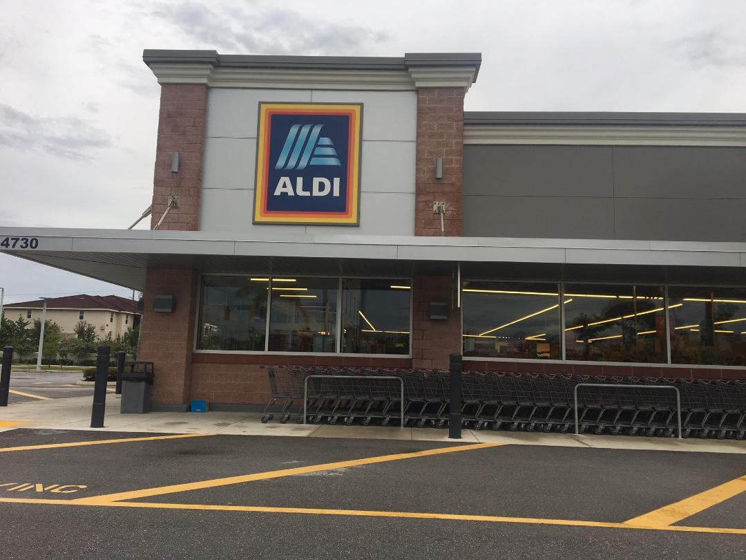 Whole Foods, Trader Joe's or Aldi? – How Grocery Store
