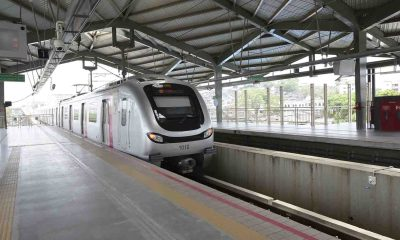 gujarat approves : metro phase II