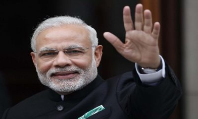 PM Modi Hits Another Note: Aadhar Linkage To Property Transactions