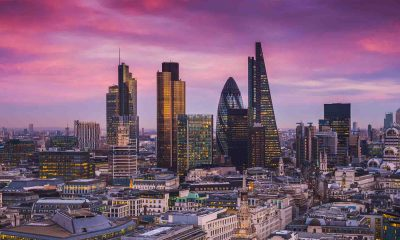 London rises as the top city for Proptech in Europe