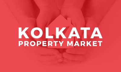 Affordable housing dominates Kolkata property market