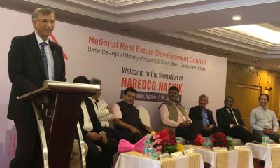 NAREDCO Establishes Its First City-level Branch At Nashik