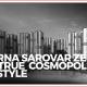 Aparna Sarovar Zenith Hyderabad's First Cosmo Community