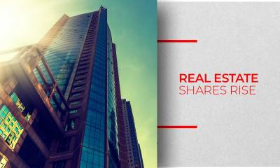 GST Rate Decline News Causes Realty Shares To Spike